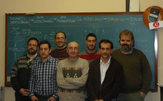 La Universidad de Burgos, el Instituto Tecnológico de Castilla y León, Cartif y cinco empresas se unen en una idea que permitirá recopilar datos para diseñar mejores modelos.