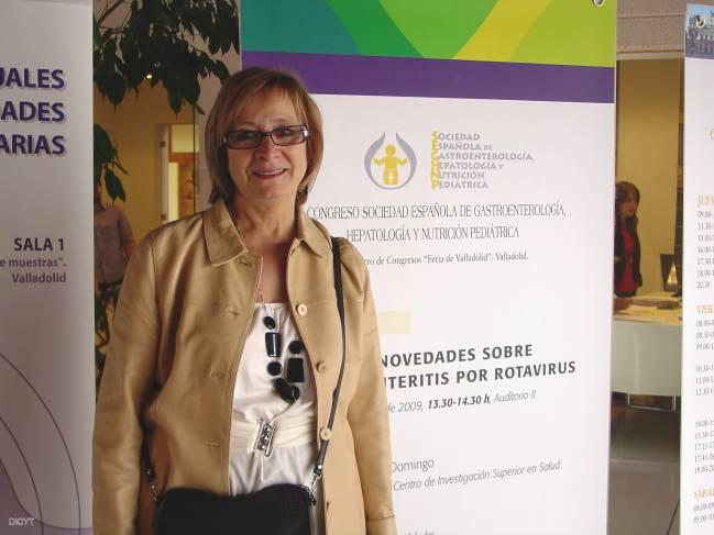 La Sociedad Española de Gastroenterología, Hepatología y Nutrición Pediátrica pone al día en Valladolid las enfermedades prevalentes en pediatría.