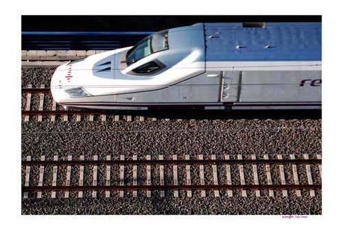 Las mejoras en la red del tren de alta velocidad han contribuido de manera positiva a los objetivos de cohesión territorial en nuestro país.