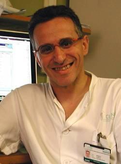 Dr. Alberto Sánchez-Fueyo