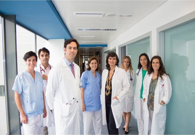 Grupo Cardiopatías Familiares Hospital Puerta de Hierro