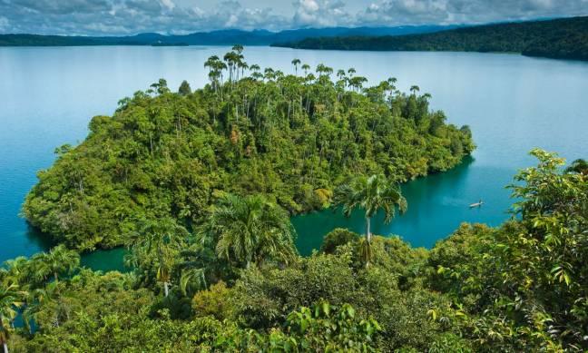 Islas del Pacífico