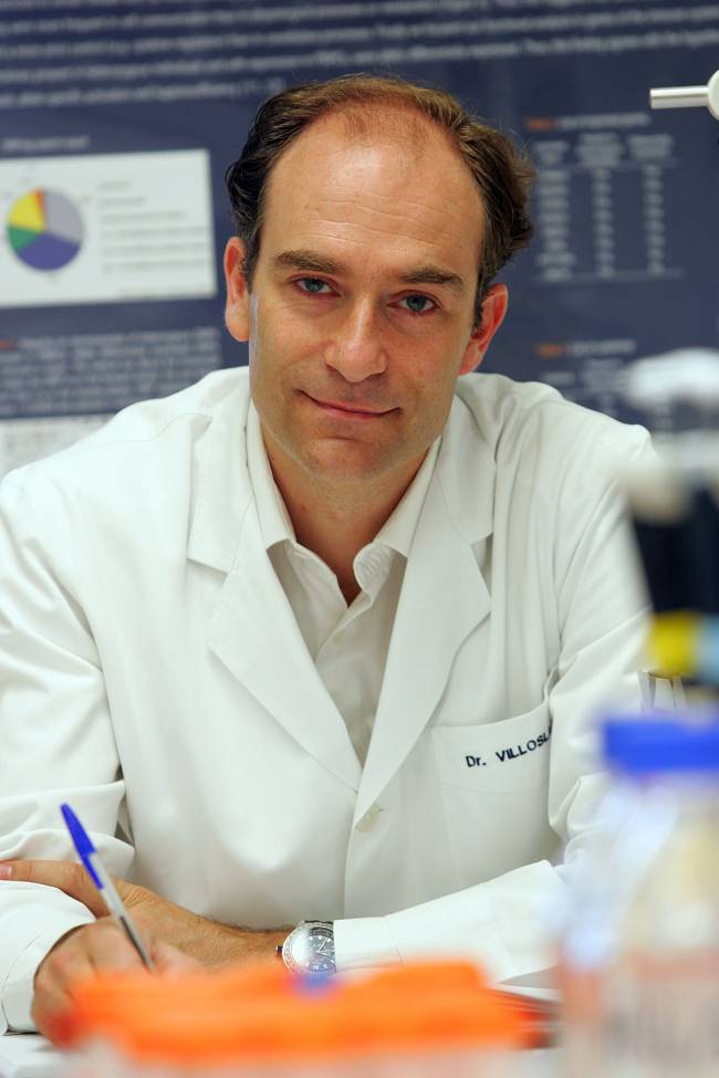 Dr. Pablo Villoslada