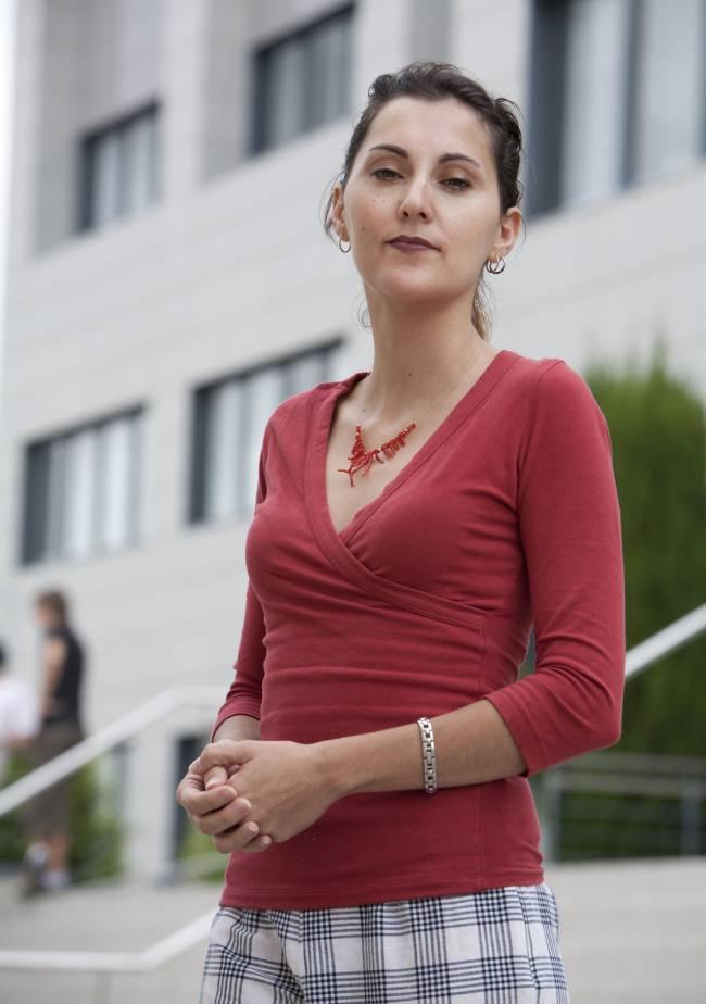 Pilar Safont