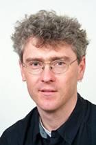 Rüdiger Klein. Foto: Instituto Max Planck