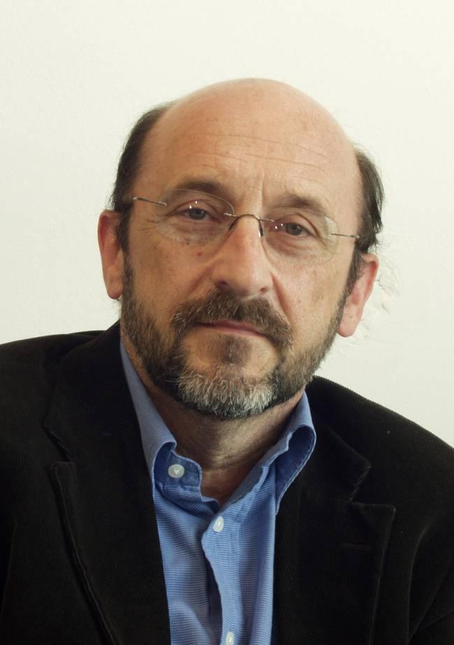 Pere Puigdomènech en una imagen reciente.