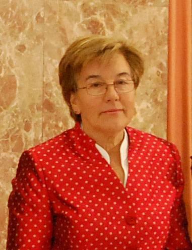 La directora general de Programas y Transferencia de Conocimiento del MICINN, Otilia Mó Romero.