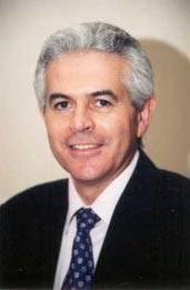Francisco Ros, secretario de Estado de Telecomunicaciones.