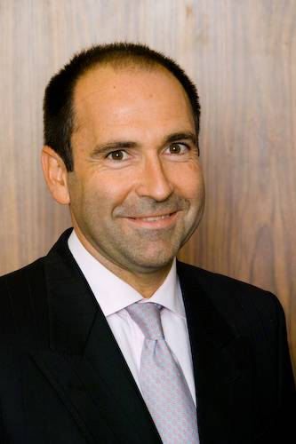 Joan Soriano, coordinador del estudio