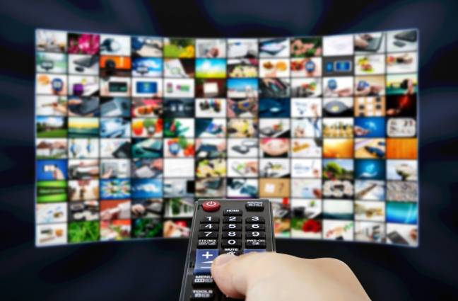 Un equipo de la Universidad del País Vasco ha participado en el desarrollo de una nueva técnica de uso de canales de televisión en la banda UHF. / Fotolia