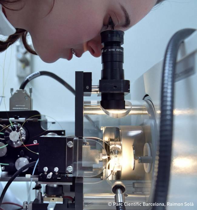Tecnología oncológica