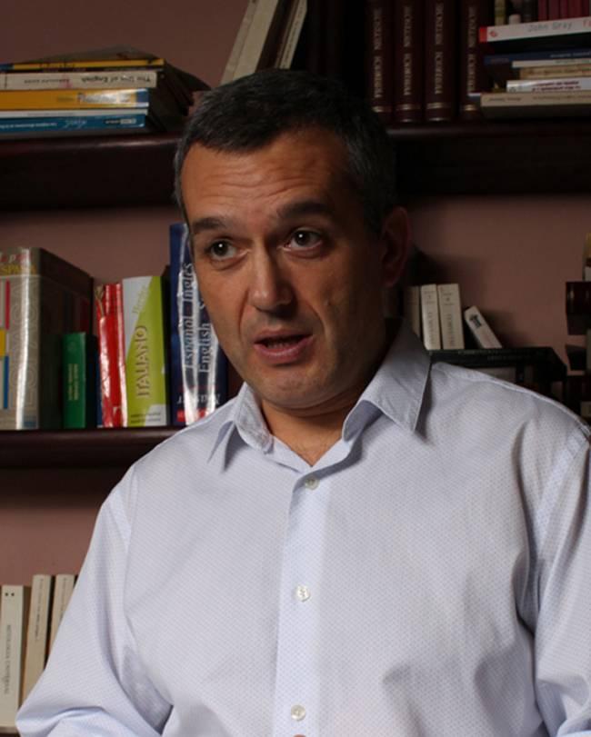 Xavier Coller