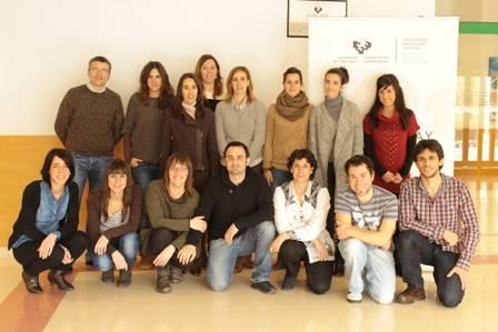 Grupo de investigación 'Nutrición y Obesidad'