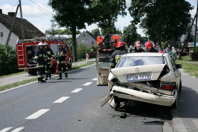 Los hombres no siempre tienen un mayor riesgo de lesionarse en la carretera o en la calle que las mujeres. / Arkadiusz Sikorski