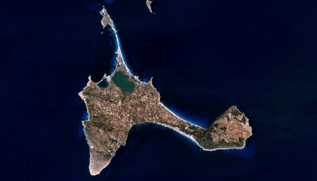 Isla de Formentera. Imagen: Wikipedia