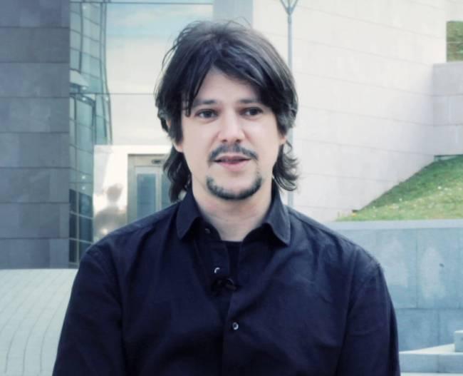 Kepa Paz-Alonso, investigador del BCBL
