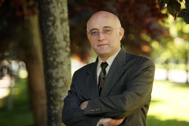 Gerardo Pisabarro, coordinador del proyecto