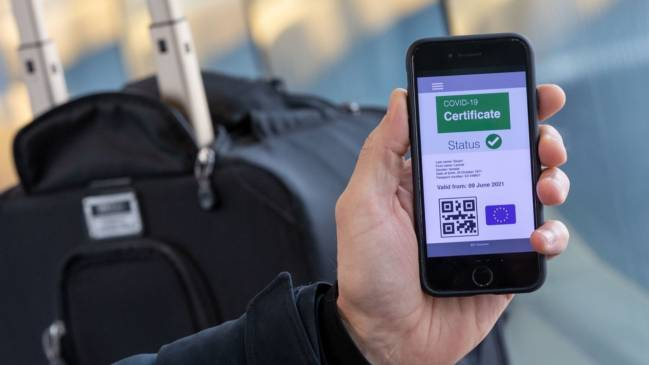 comision europea pasaporte inmunitario coronavirus