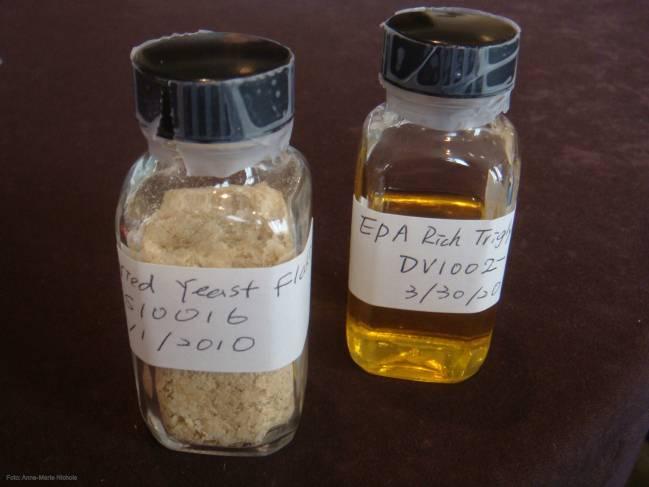 Una tesis de la Universidad de Burgos describe los parámetros para la extracción de estos aceites a partir de subproductos de pesca