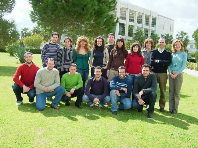 Grupo de investigación de la UCA que trabaja en la reutilización del FORSU