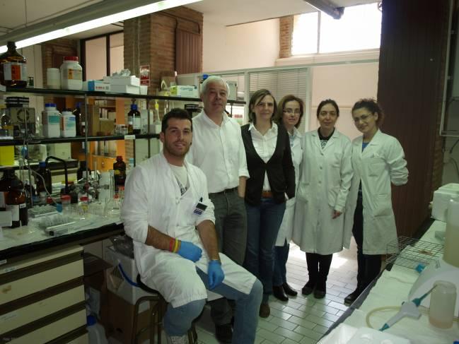 Equipo de investigación de Salamanca