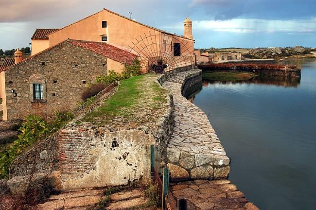Barruecos (Cáceres). Foto: Antonio Rojilla.