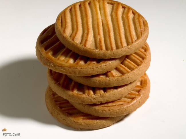 Productos galleteros sobre los que está trabajando el Centro Cartif
