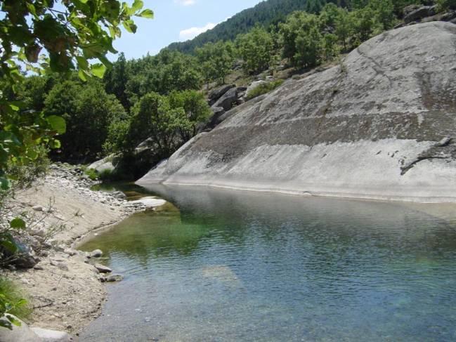 Una investigación de la Universidad de Salamanca revela que las zonas altas de las cuencas hidrográficas pierden de media un 1'5% de volumen de agua cada año