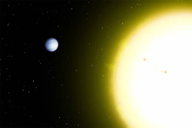 detección, planetas, extrasolares, Tierra, astrobiología, Habitability Primer