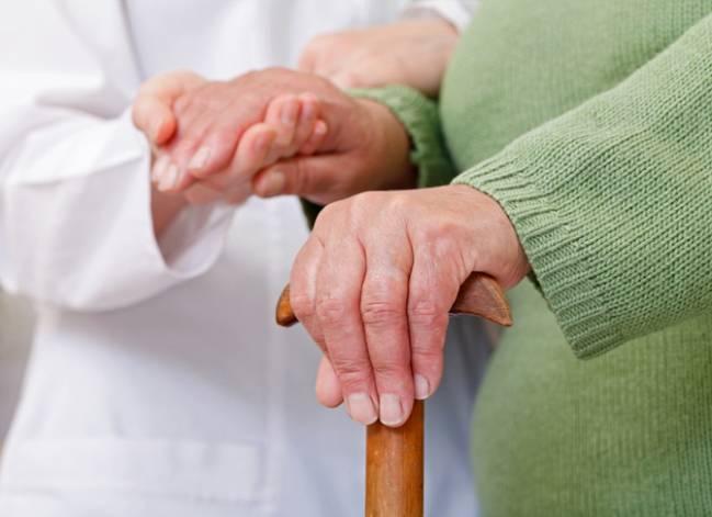 El estudio ayudará a conocer las razones de pérdida muscular de los ancianos. / Ocskay Bence (Fotolia)