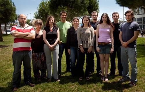 Grupo de Genes y Cáncer