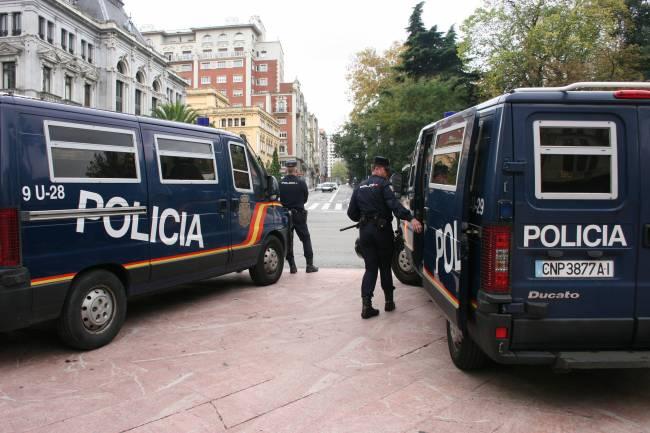 Las declaraciones falsas entorpecen el trabajo de la policía. / Nacho.