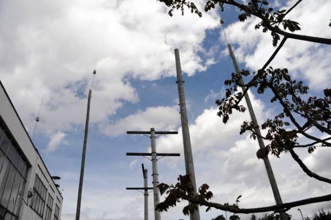 El Laboratorio de Atmósfera y Energía de la Universidad de Valladolid y el ENEA de Italia han llevado a cabo el trabajo