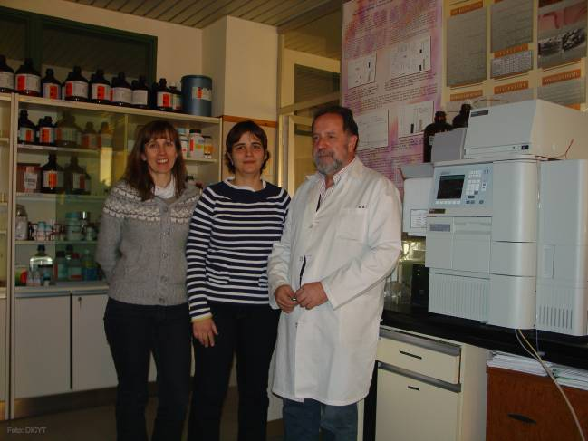 Científicos de la Universidad de León son los responsables del estudio.