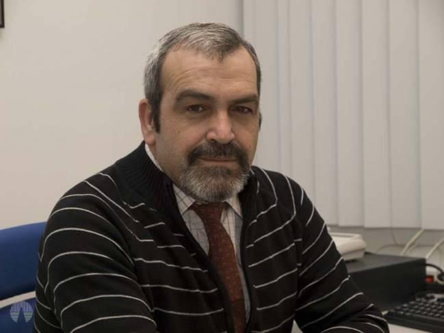 José Cernicharo Quintanilla