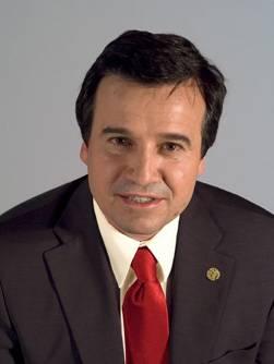 José Ramón Alonso Peña. Foto: USAL.