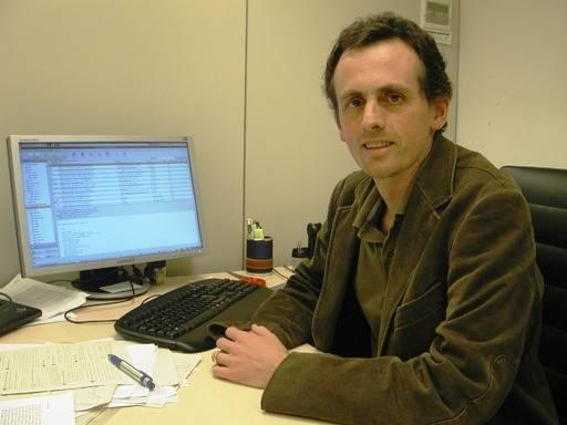 El Dr. Albert Compte lidera el estudio sobre la memoria de trabajo.