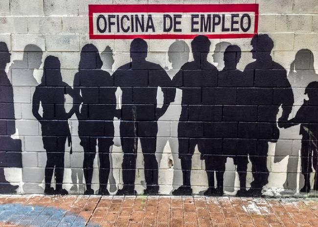 El paro es uno de los motivos de mayor preocupación para los españoles. /CHEMA SANZ CREATIVE COMMONS