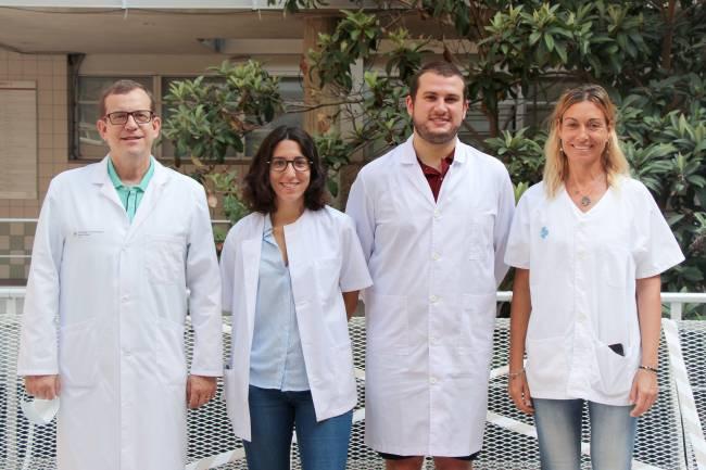 investigadores CIBEROBN