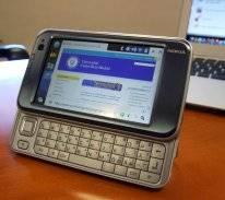 mini-tableta electrónica