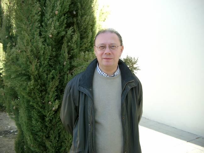 Andrés Martínez de Azagra Paredes.