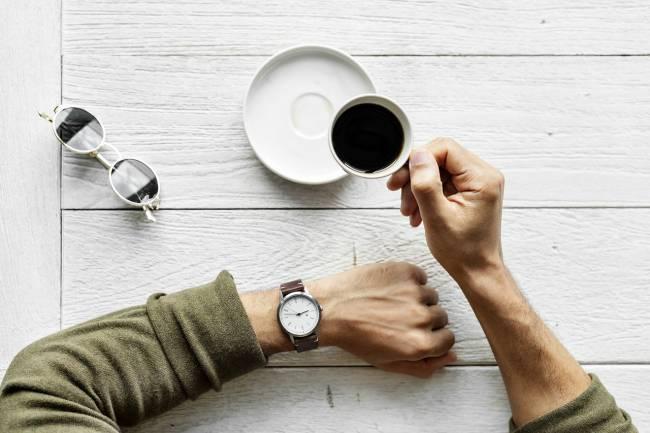 El ritmo circadiano afecta al metabolismo
