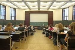 Igualdad oportunidades universidad