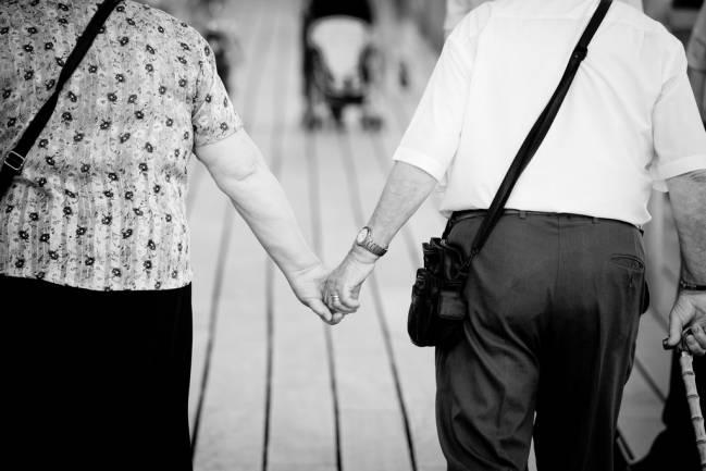 El estudio analiza por primera vez la naturaleza del amor romántico en relaciones duraderas españolas. / Víctor Asensio.