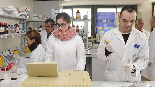 Investigadores del Departamento de Bioquímica y Biología Molecular de la Universidad de Córdoba / Fundación Descubre