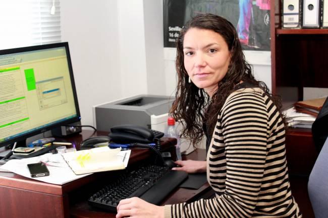 Ana Perez-Luño, estudio innovación