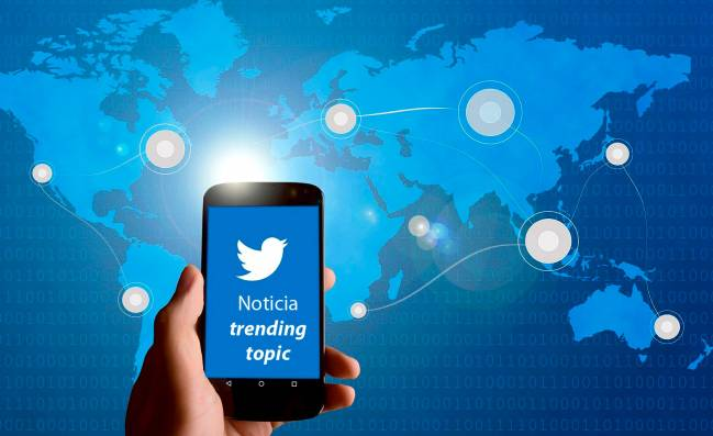 Noticia y/o trending topic