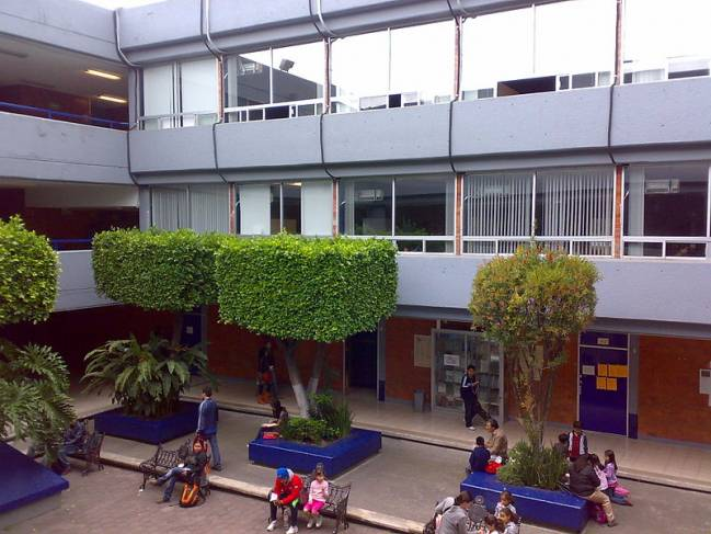 Escuela Nacional de Música