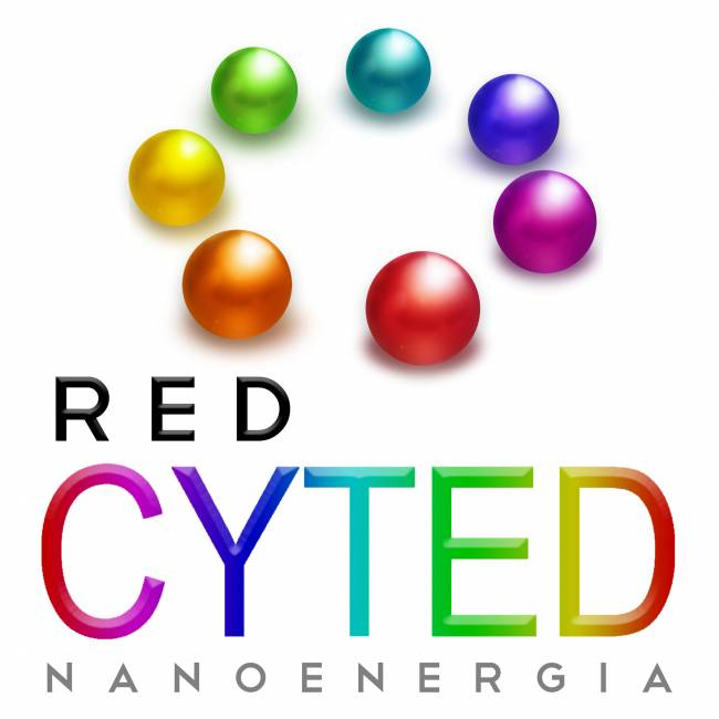 Red CYTED Naotecnología