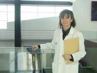 """Alicia Armentia, investigadora del Hospital Río Hortega de Valladolid, prevé una campaña """"muy dura"""" cuando las temperaturas alcancen los 20 grados."""
